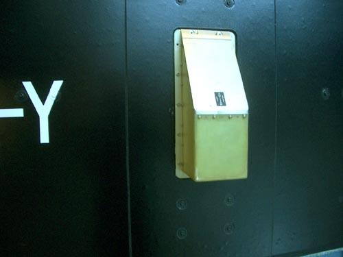 saturn information unit subsystems. Black Bedroom Furniture Sets. Home Design Ideas